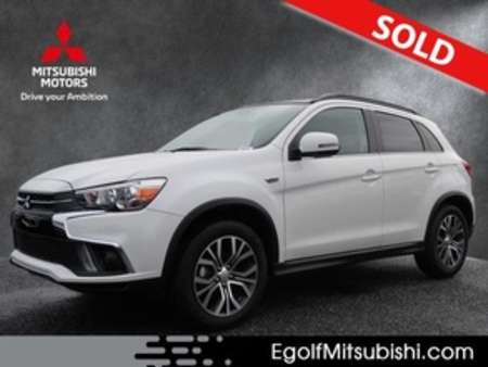 2019 Mitsubishi Eclipse Cross LE for Sale  - 30004  - Egolf Motors