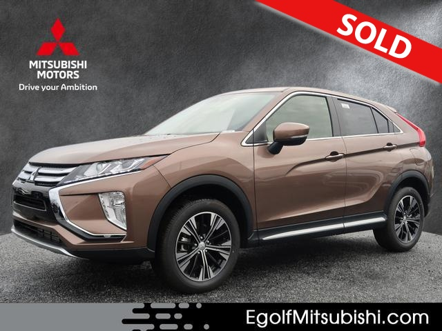 2018 Mitsubishi Eclipse Cross  - Egolf Motors