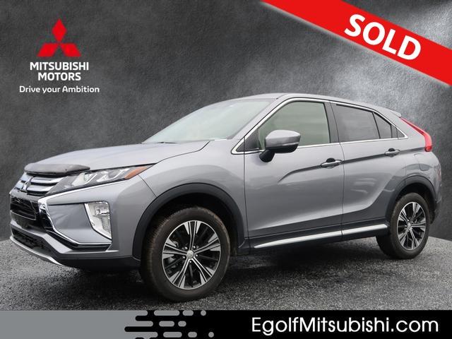 2018 Mitsubishi Eclipse Cross  - Egolf Motors