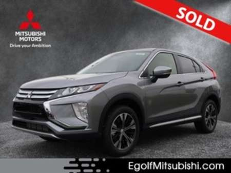 2019 Mitsubishi Eclipse Cross SE for Sale  - 30102  - Egolf Motors