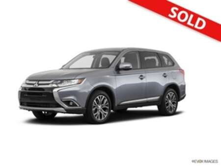 2018 Mitsubishi Outlander SE S-AWC for Sale  - 30100  - Egolf Motors
