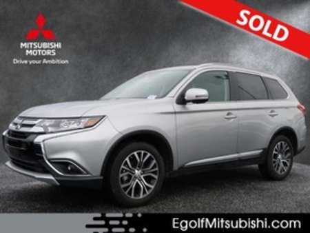 2018 Mitsubishi Outlander SEL for Sale  - 30086  - Egolf Motors