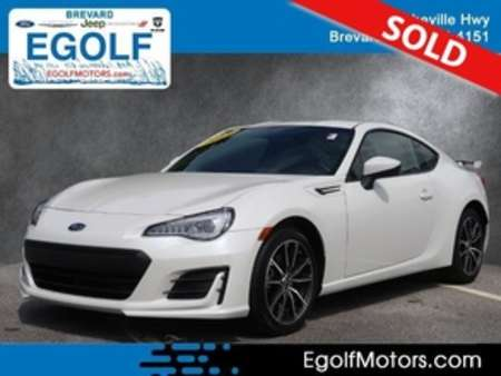2019 Subaru BRZ Premium for Sale  - 21925B  - Egolf Motors