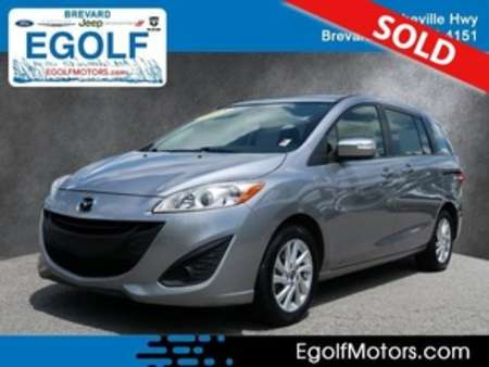 2015 Mazda Mazda5 Sport for Sale  - 82333A  - Egolf Motors