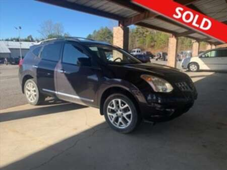 2013 Nissan Rogue SV w/SL Package AWD for Sale  - 11071A  - Egolf Motors
