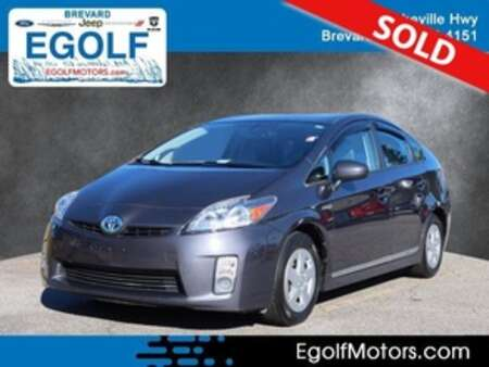 2011 Toyota Prius Two for Sale  - 21994A  - Egolf Motors