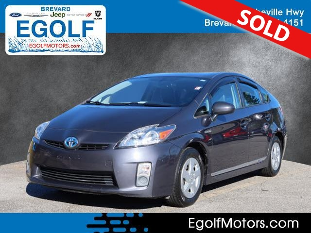 2011 Toyota Prius  - Egolf Motors