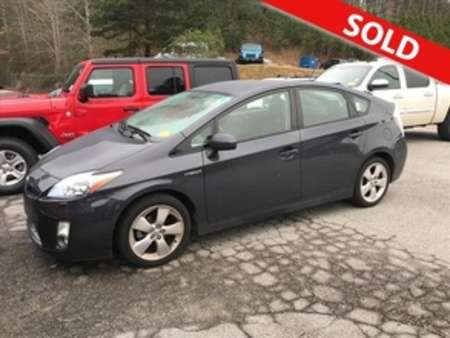2010 Toyota Prius V for Sale  - 10930A  - Egolf Motors