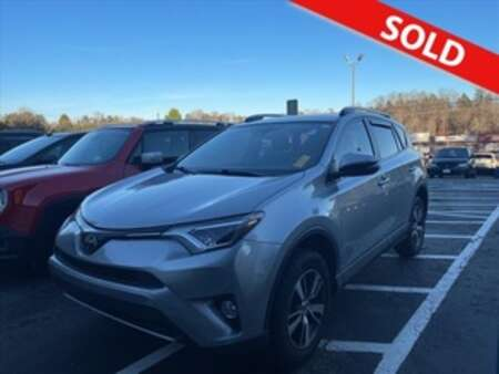 2018 Toyota Rav4 XLE AWD for Sale  - 5131A  - Egolf Motors