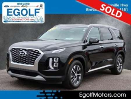 2020 Hyundai PALISADE SEL AWD for Sale  - 82468A  - Egolf Motors