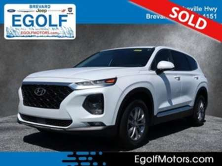 2014 Hyundai Santa Fe GLS AWD for Sale  - 7645A  - Egolf Motors