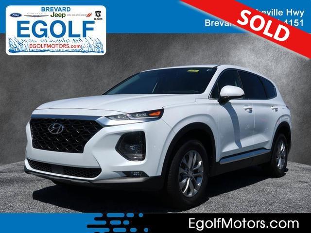 2014 Hyundai Santa Fe  - Egolf Motors