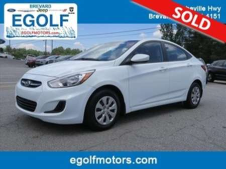 2015 Hyundai Accent GLS for Sale  - 82236  - Egolf Motors