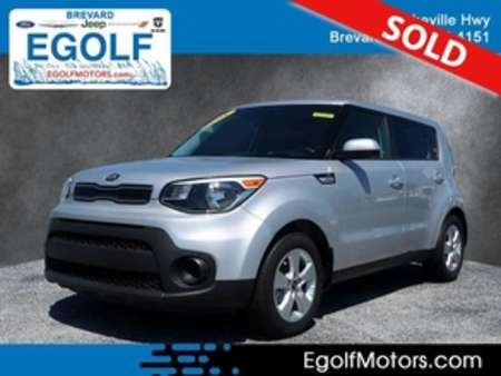 2018 Kia Soul Base for Sale  - 7719  - Egolf Motors