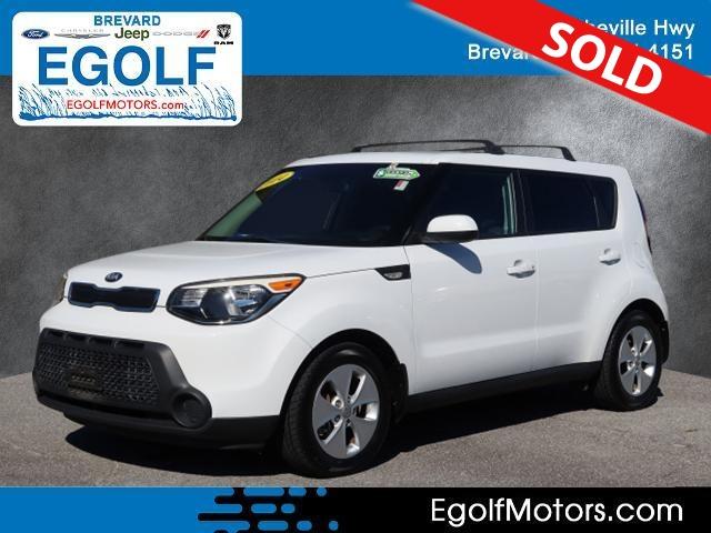 2014 Kia Soul  - Egolf Motors