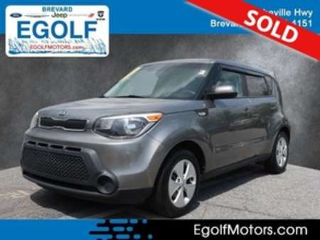 2014 Kia Soul Base for Sale  - 21856B  - Egolf Motors