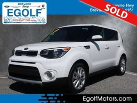 2019 Kia Soul + for Sale  - 10958  - Egolf Motors