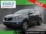 2014 Kia Sportage EX AWD  - 7648  - Egolf Hendersonville Used