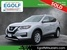 2019 Nissan Rogue SV AWD  - 7724  - Egolf Hendersonville Used