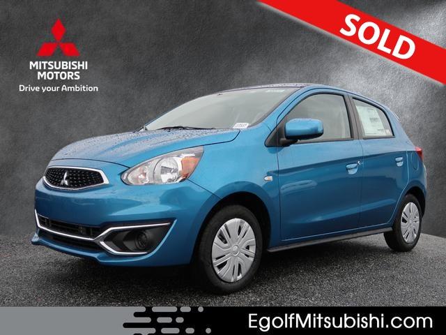 2019 Mitsubishi Mirage  - Egolf Motors
