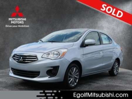 2019 Mitsubishi Mirage G4 ES for Sale  - 30126  - Egolf Motors