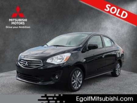 2019 Mitsubishi Mirage G4 ES for Sale  - 30127  - Egolf Motors