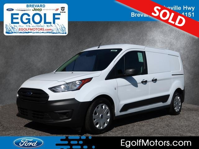 2019 Ford Transit Connect Van  - Egolf Motors