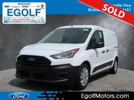 2020 Ford Transit Connect Van XL LWB w/Rear Symmetrical for Sale  - 5118  - Egolf Motors
