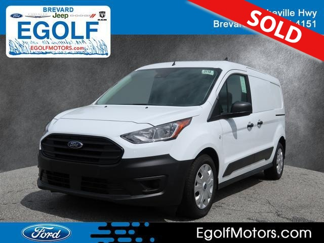 2020 Ford Transit Connect Van  - Egolf Motors