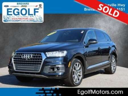 2018 Audi Q7 3.0T quattro Prestige for Sale  - 21964A  - Egolf Motors
