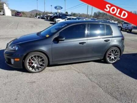 2012 Volkswagen GTI Base for Sale  - 5093A  - Egolf Motors