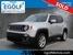 2018 Jeep Renegade Latitude 4x4  - 82364  - Egolf Brevard Used