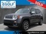2016 Jeep Renegade Limited 4WD  - D05795  - Egolf Hendersonville Used