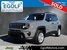 2020 Jeep Renegade SPORT 4X4  - 21829  - Egolf Brevard Used