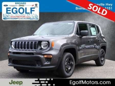 2020 Jeep Renegade Sport for Sale  - 21971  - Egolf Motors
