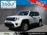 2019 Jeep Renegade Sport  - 21768  - Egolf Brevard Used