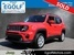 2019 Jeep Renegade Latitude  - 21799  - Egolf Brevard Used