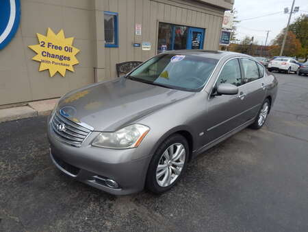 2008 Infiniti M35  for Sale  - 603211  - Premier Auto Group