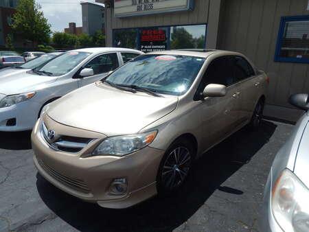2011 Toyota Corolla L for Sale  - 599481  - Premier Auto Group