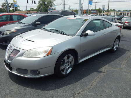 2008 Pontiac G6 GXP for Sale  - 267797  - Premier Auto Group