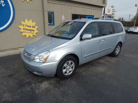 2009 Kia Sedona LX for Sale  - 305085  - Premier Auto Group