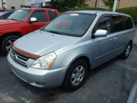2006 Kia Sedona LX for Sale  - 049564  - Premier Auto Group