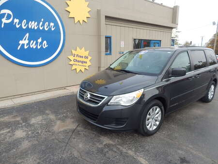 2012 Volkswagen Routan SE for Sale  - 354038  - Premier Auto Group