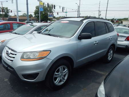 2011 Hyundai Santa Fe GLS for Sale  - 021816  - Premier Auto Group