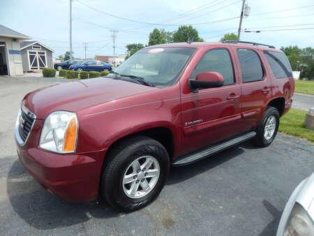 2007 GMC Yukon SLE for Sale  - 128444  - Premier Auto Group