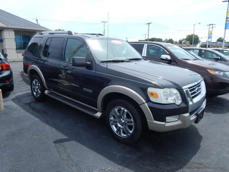 2007 Ford Explorer Eddie Bauer for Sale  - b54516  - Premier Auto Group