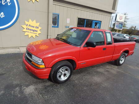 1999 Chevrolet S10 LS for Sale  - 235994  - Premier Auto Group