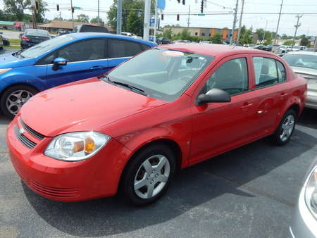 2006 Chevrolet Cobalt LS for Sale  - 744859A  - Premier Auto Group
