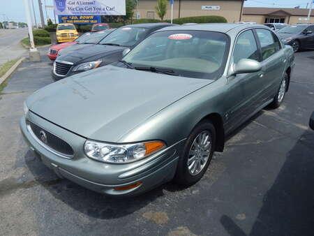 2005 Buick LeSabre Limited for Sale  - 185269  - Premier Auto Group