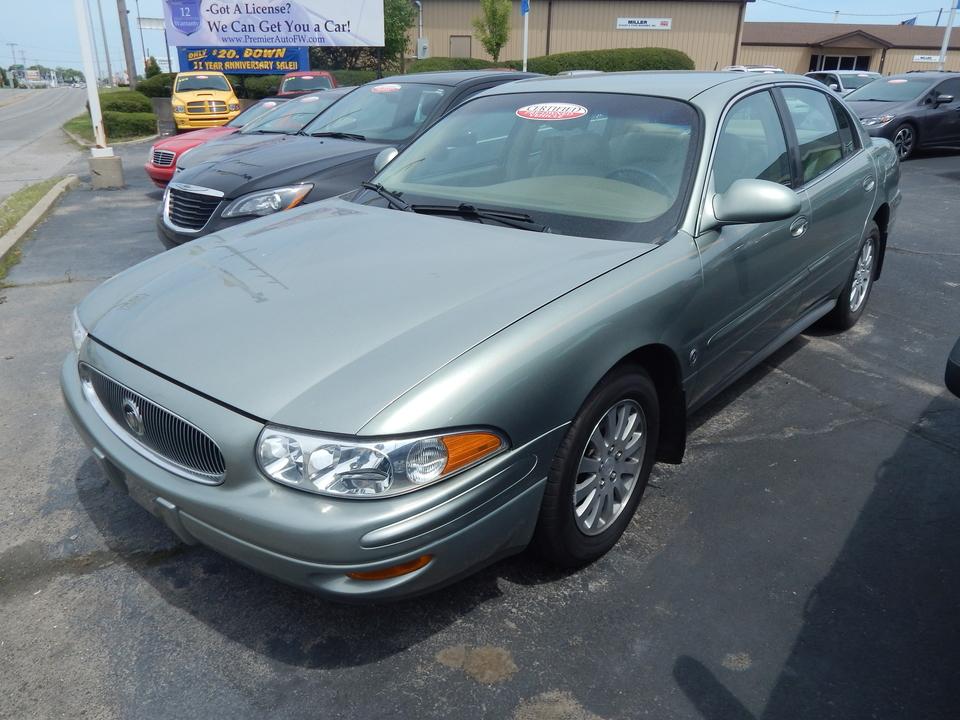2005 Buick LeSabre  - Premier Auto Group